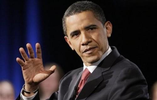 Барак Обама на службе у Китая уговаривает разоружаться Россию, ускоряя и без того неизбежное