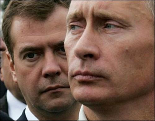 Безответственность власти бесконечные поправки и Медведев на грани отставки