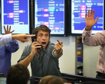 Фондовый рынок России ждёт плановая катастрофа