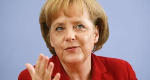 Искусство в политике или искусство политики Ангела Меркель требует вернуть Германии трофеи
