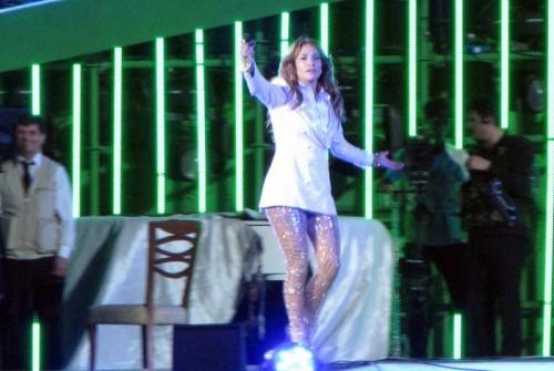 Мир осуждает Дженнифер Лопес за песни для туркменского президента