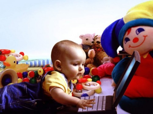 Нейрогенез заставляет маленьких детей забывать то, что с ними происходит