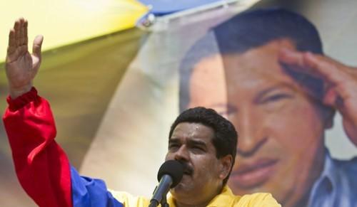 «Мадуро-паранойя»: отравитель Каприлес и «туалетные» воры из Штатов