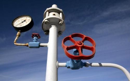 По запасам природного газа с первого места Россию смещает Иран