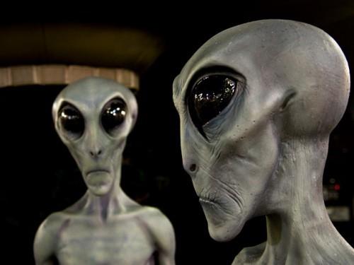 В британском министерстве обороны ликвидировали «отдел по борьбе с инопланетянами» 03
