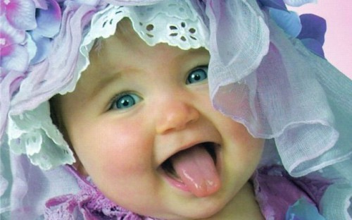 Вес тела белорусских младенцев напрямую влияет на их IQ в дальнейшем