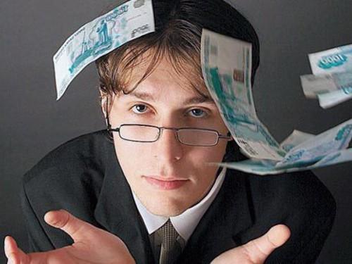 Желание устроиться на работу может столкнуть студентов с мошенниками