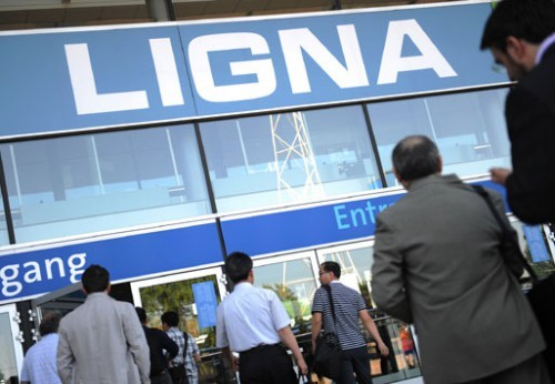международная выставка «Ligna»