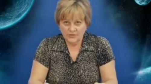 целительница и лидер партии Воля Светлана Пеунова