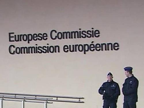ЕК пока не решила, обращаться ли в ВТО против российского эмбарго