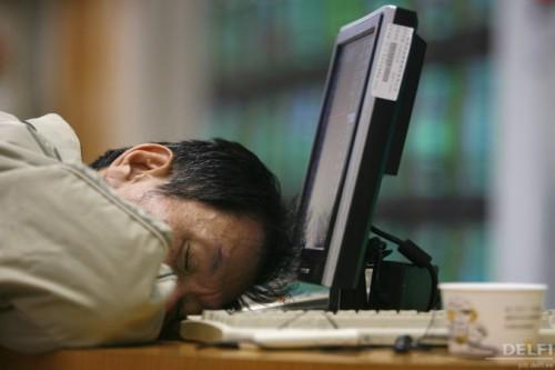 Английские банковские стажеры умирают на работе