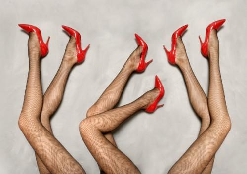 Колоссальный вред от обуви на каблуках общеизвестен, но малоизучен