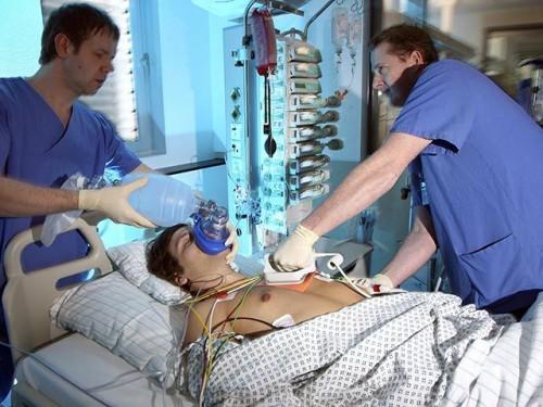 Мозговой резонанс на пороге смерти как возможный источник потусторонних видений человека 01