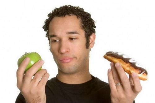 Мужчинам диеты противопоказаны плохое питание грозит бесплодием