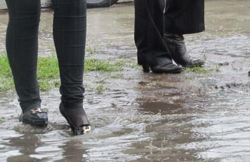 Париж затоплен, но его спасёт челябинский губернатор