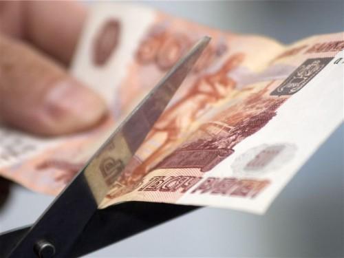 В августе в России ожидается девальвация рубля
