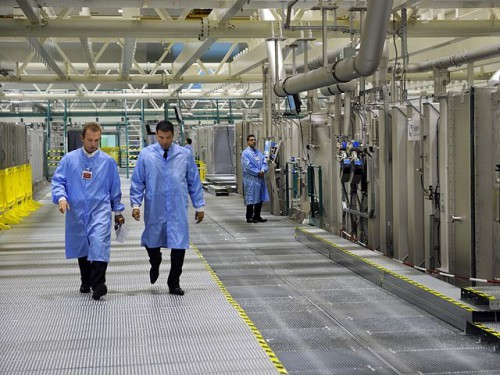 Ядерные скороварки – не шутка, а особенность французских атомных технологий