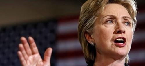 Жизнь Хилари Клинтон ляжет в основу телевизионного и художественного фильмов