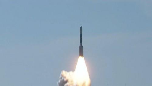 американская ракета Дельта (Delta)
