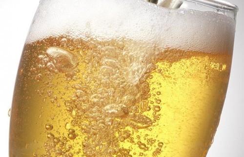 пиво полезнее воды