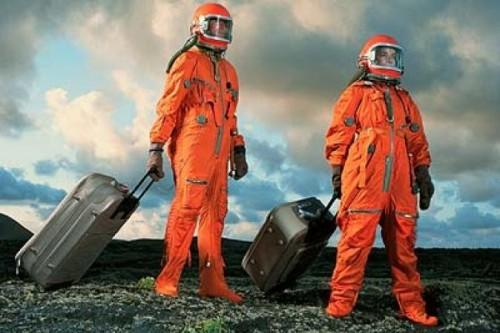свыше ста тысяч землян намерены улетать на Марс