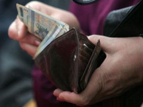 Лукашенко пересчитал деньги в кошельках подданных