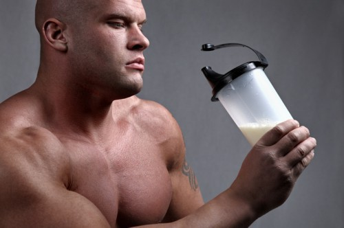 Спортивное питание сделает тренировки более эффективными