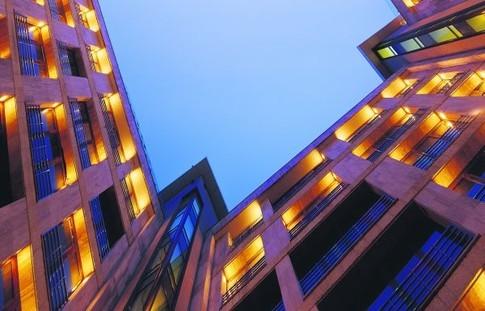 В Киеве аренда элитного жилья имеет заоблачные цены