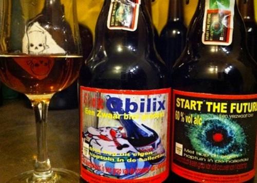 05 Голландия пиво