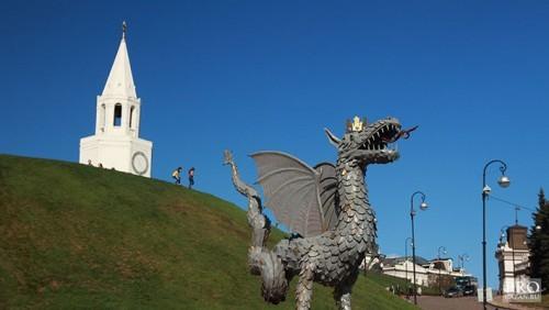 Австрийская компания будет развивать туризм в Татарстане