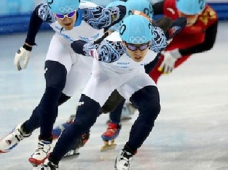 Соревнования по шорт-треку на XXII зимних Олимпийских играх