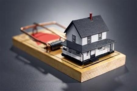 Как не попасть на крючок мошенников при аренде жилья
