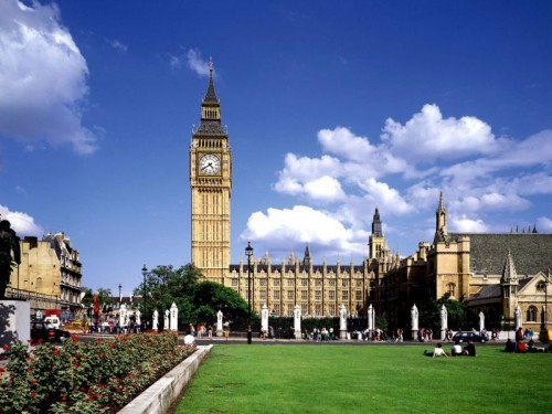 Образование в Англии считается более престижным, чем образование во многих других развитых странах