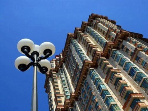 Обвал рынка недвижимости в центре Киева – простой рекламный трюк