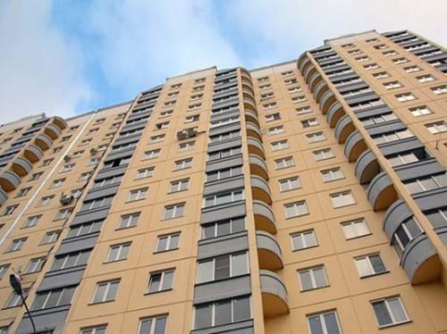 Украинский рынок недвижимости продолжает функционировать