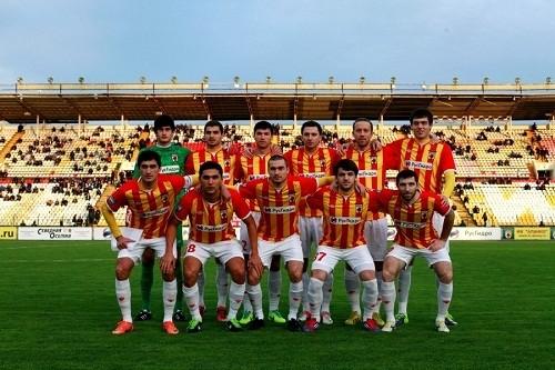 футбольный клуб «Алания»