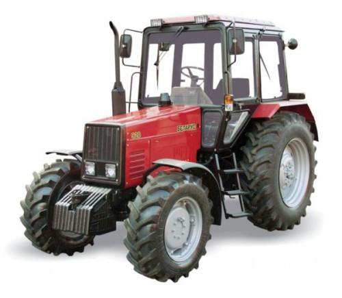 трактор «Беларусь»