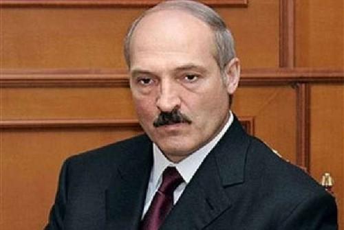 Александр Лукашенко учится говорить, как политик