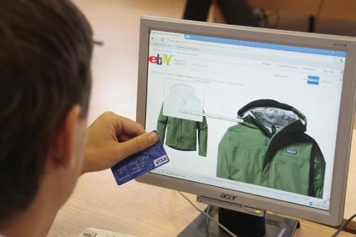 Интернет-торговля активно вытесняет обычные способы покупок