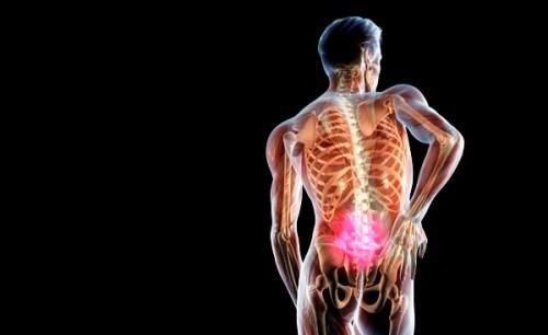 Как лечить позвоночную грыжу без боли