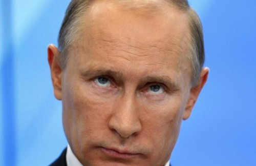 Путин-санкции