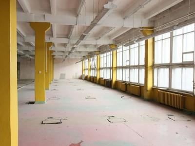 Складские помещения в Санкт-Петербурге