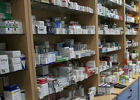 Украинский рынок лекарств находится на грани банкротства