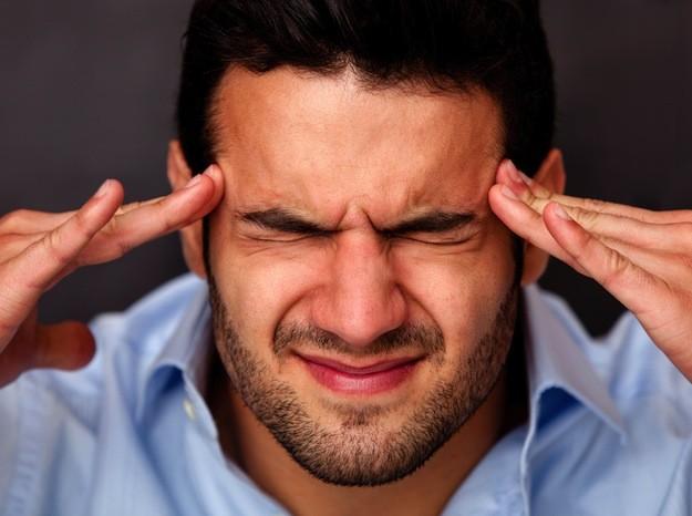 Оргазмические головные боли