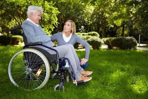 Дома престарелых почему они так популярны