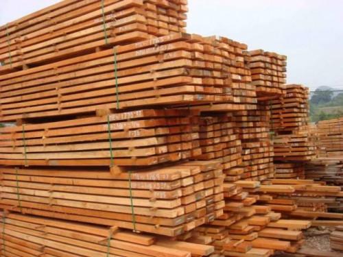 Мировой рынок древесины и пиломатериалов пока не подвержен никаким колебаниям
