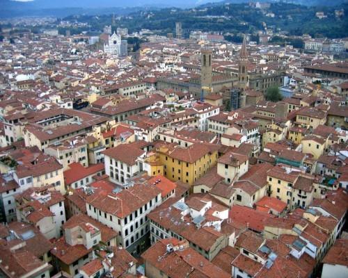 Недвижимость в Италии активно распродается