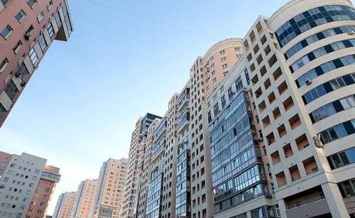 Новостройки в Киеве дорожают
