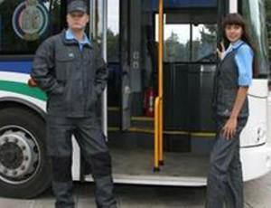 Сотрудников всех видов общественного транспорта Москвы оденут в единую униформу