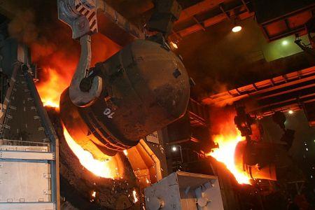 Украинская сталелитейная промышленность лишилась рынка сбыта в США